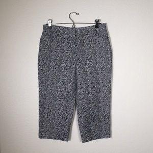 Rafaela crop pants